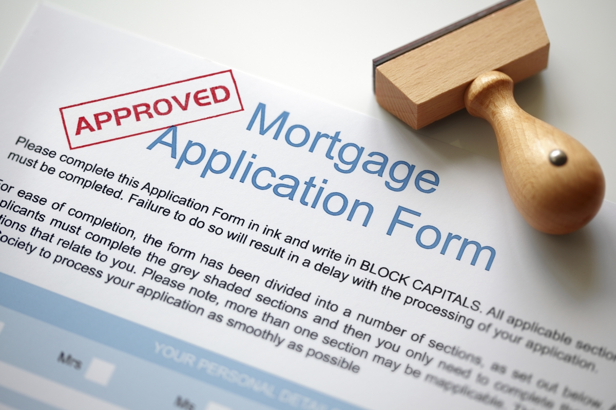 mortgage borrowing