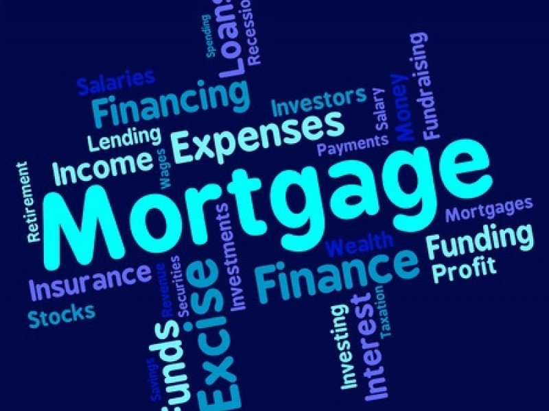 use a mortgage broker
